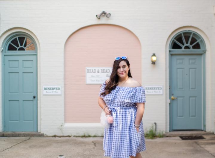 A Weekend in Charleston,SC