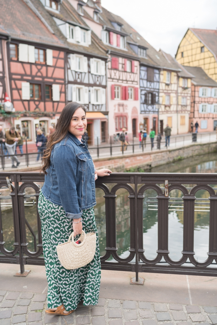 A Day in France: Colmar and Eguisheim